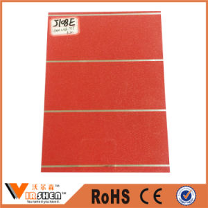 Pet Film Aluminium Composite Panel/Board/Material pictures & photos