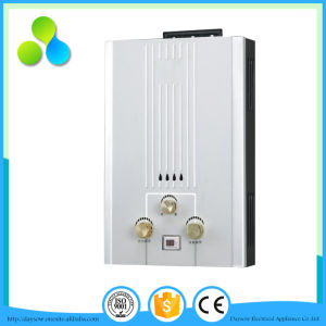 New Design Flue Type Instant Hot Water Heater pictures & photos