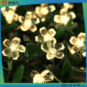 High Quality Mini Bulb LED String Colorful Christmas Decoration Light pictures & photos