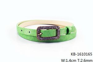 New Fashion Women PU Belt (KB-1610165) pictures & photos