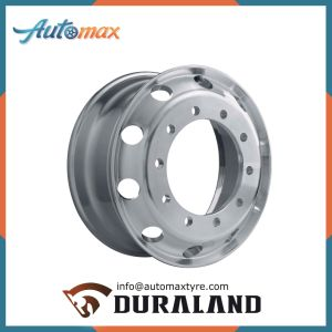 High Quality Aluminium Wheel 22.5X9.00 Aluminum Wheel pictures & photos
