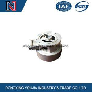China OEM Factory for Investment Casting Machinery Parts pictures & photos