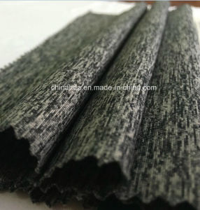 150d Cation Polyester Popular Fabric for Casual Garment (HD2103110) pictures & photos