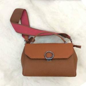 Fashion Design Shoulder Bags Genuine Leather Lady Handbag Emg4951 pictures & photos