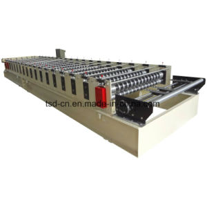 Stone Coated Roof Tile Machine Line pictures & photos