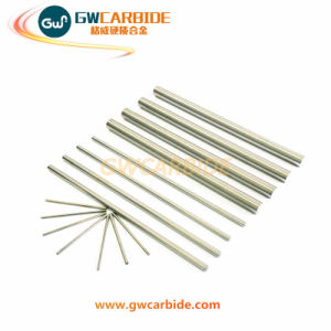 Tungsten Carbide Rod for Cutting Tools pictures & photos