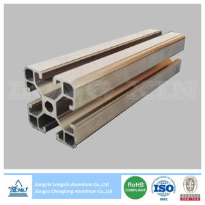 40X40 Aluminum Profile for Industry pictures & photos