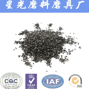 Calcined Anthracite Coal of Carbon Additive Raiser pictures & photos