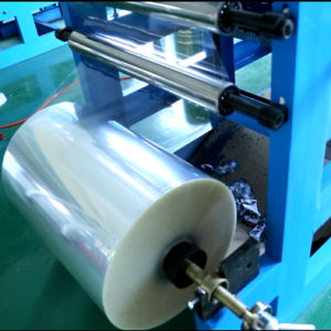 Two Color Printing BOPP Adhesive Tape Coating Machine pictures & photos