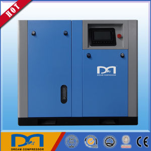 Water Lubricated Electric Oil Free Rotary Screw Air Compressor Made in China for Medicine/Food/Electron/Semiconductor etc pictures & photos