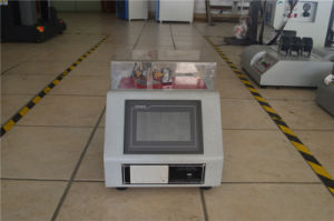 Digital Paper Bending Stiffness Tester / Machine pictures & photos
