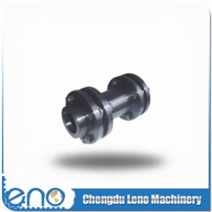 Steel Sjm Series Disc Couplings Flexible Shaft Couplings pictures & photos