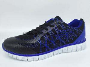 Best Seller Boy′s Children Althletic Sports Shoes (FZJ17062) pictures & photos