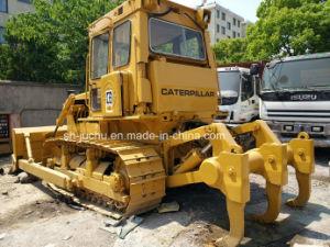Used Cat D6d Crawler Bulldozer /Caterpillar D5 D6g D7g D7 Bull Dozer pictures & photos