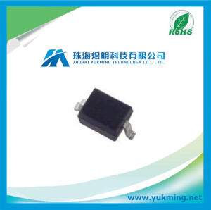 Diode Bat760 of Surface Mount Schottky Barrier Rectifier pictures & photos
