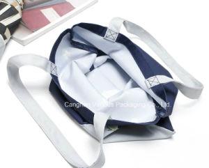 OEM Eco Friendly Reusable Cotton Bag, Canvas Bag, Tote Bag, Carrier Bag pictures & photos