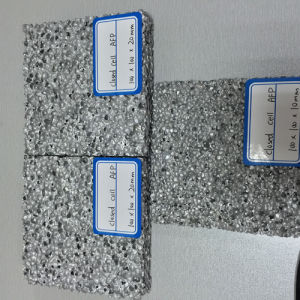 Shock Absorption Material Aluminum Foam pictures & photos