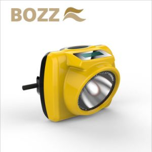 Hot Sale 15000lux Explosion-Proof Headlamp Mining Cap Lamp New-Kl6 pictures & photos