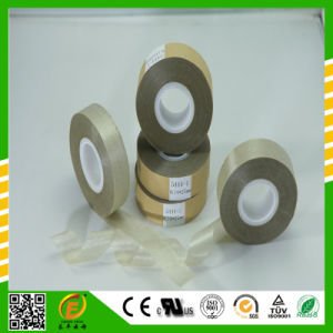 Resin Poor Electrical Insulation Mica Tape for Motor pictures & photos
