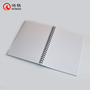 Promotion Spiral Notebook pictures & photos