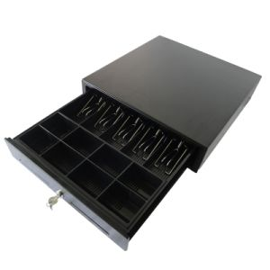 Cash Drawer Safe Box for Easy Cash Management pictures & photos