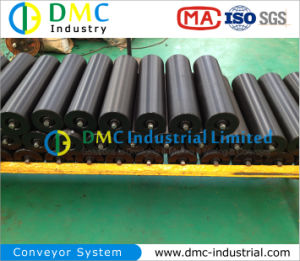 HDPE Conveyor Idler for Bulk Material Handling pictures & photos