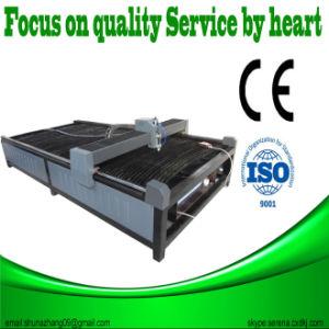 Fastcam Software Gantry Type CNC Plasma Cutting Machine R1325 pictures & photos