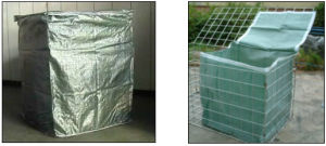 Geobag (For Gabions) Made In Taiwan