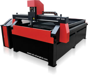 Plasma Cutting Machine (V Power Plasma 1630)
