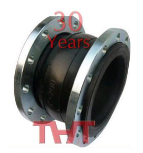 Flexible EPDM Rubber Expansion Joint pictures & photos