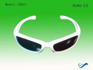 Fashional 3D Theather/Cinema Glasses for Kids (CD013)