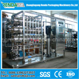 Dringking Water Treatment Plant pictures & photos