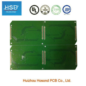 Double Sided Aluminum PCB Board 004
