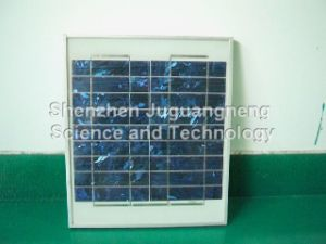 Poly Solar Panel pictures & photos