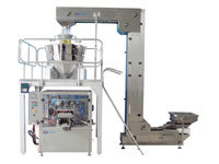 Banana Slice Packaging Machine (XFG) pictures & photos
