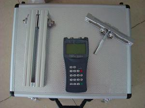 Hand-Held Liquid Ultrasonic Flow Meter
