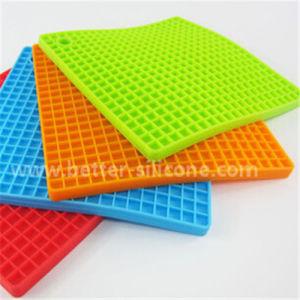 Heat Resistant Rubber Pot Mat pictures & photos