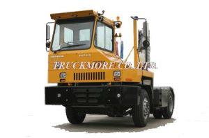 Hova 4X2 Yard Spotter Tractor (ZZ5371VDM)