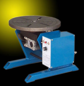 100kg Welding Psotioner /Automatic Welding Table pictures & photos