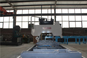 Band Sawing Machine, Sawmill Band, Wood Cutting Band Saw Machine pictures & photos