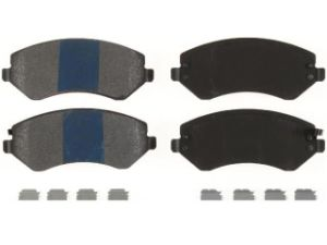 High Quality Auto Parts Fmsi 7732-D856 Brake Pad Set for Jeep