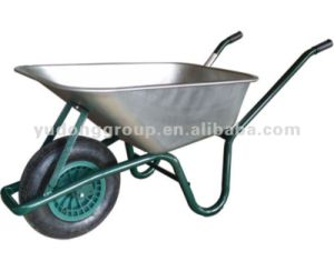 Wheelbarrow Wb6404z Wb8600 Wb7808 pictures & photos