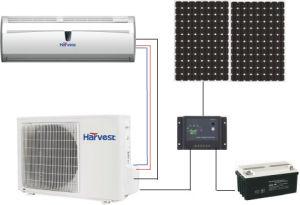 off-Grid Pure Solar Air Conditioner