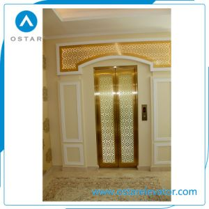 320kg 0.5m/S Mini Lift Used in House, Villa Passenger Elevator pictures & photos