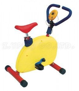 Child Healthy Riding Car/Children Fitness Products (ZY-2503)