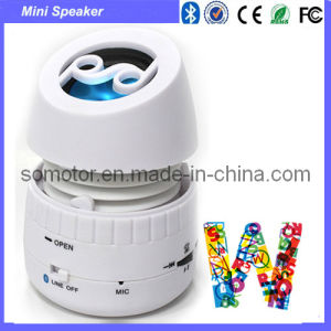 Wireless Bluetooth Speaker/Hamburger Mini Bluetooth Speakers
