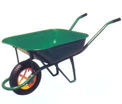 Wheelbarrow Wb6400 pictures & photos