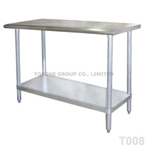 Stainless Steel Worktable/Bench
