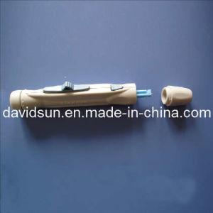 Lancet Device, Pen Type pictures & photos