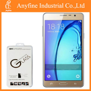 Ultra Clear 0.33mm 2.5D 9h Tempered Glass Screen Protector for Sumsung On7